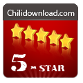 Rated 5 stars on Chilidownload.com