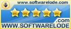 WinMount rated 5 stars on SoftwareLode - free software downloads