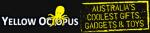 Yellow Octopus