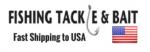 Fishing Tackle & Bait