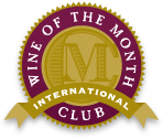 The International Wine of the Month Club