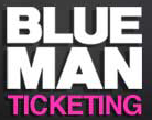 go to Blue Man Group