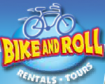 go to Bike and Roll